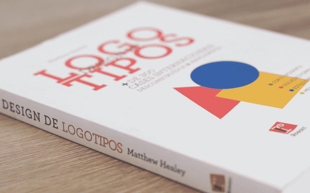 Dica: Livros para designers