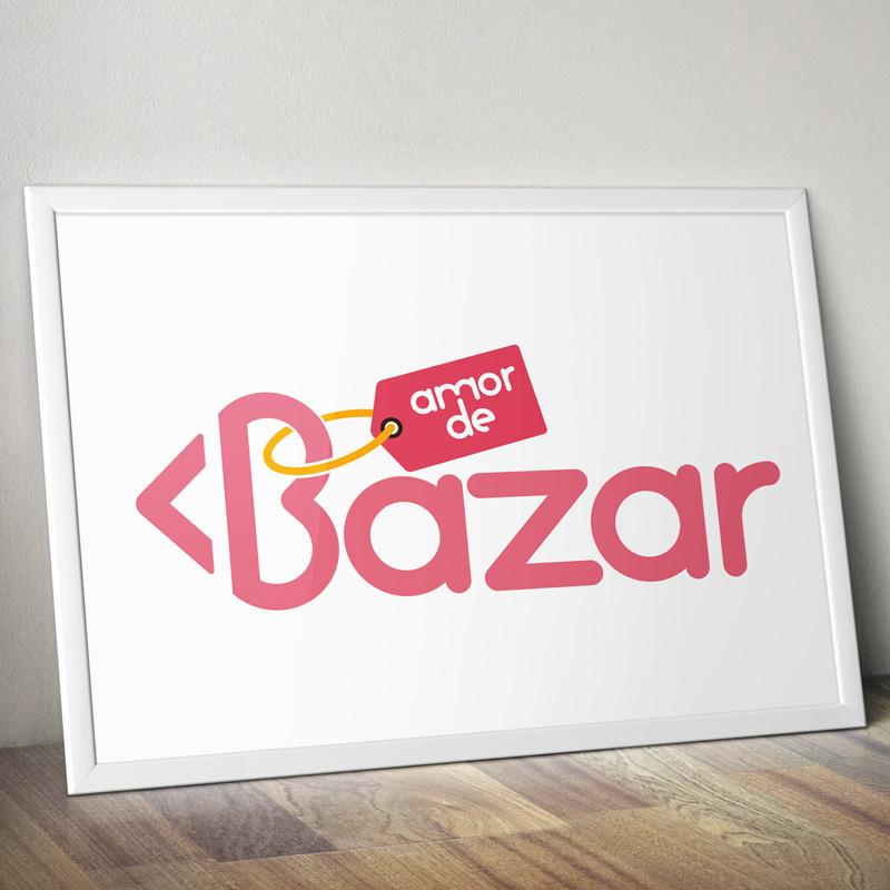 Logotipo: Amor de Bazar