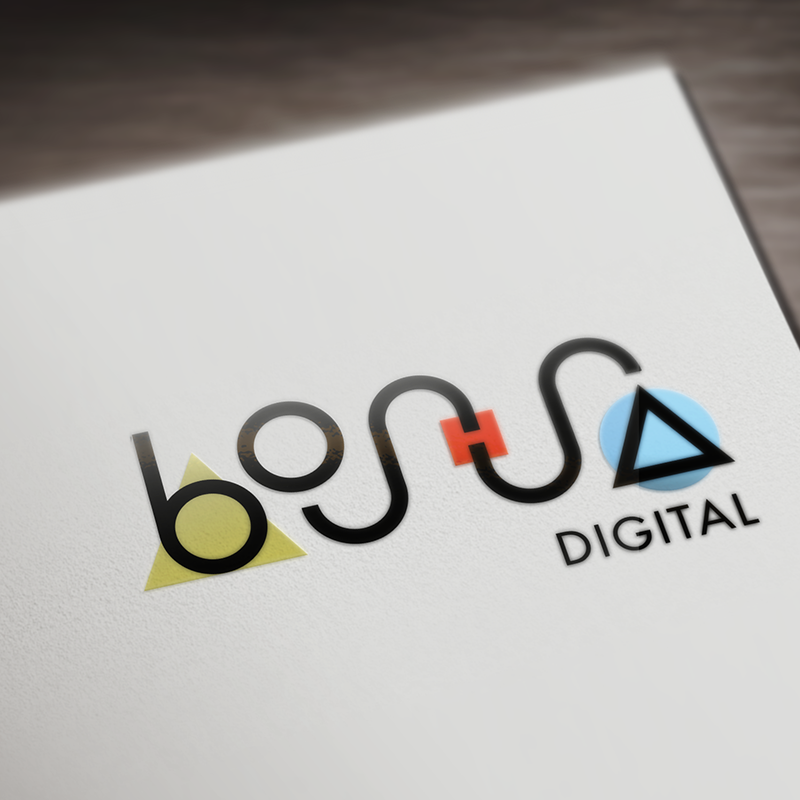 Logotipo: Bossa Digital