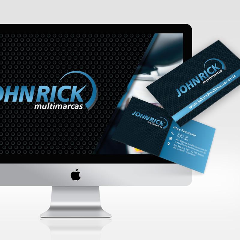 johnrick