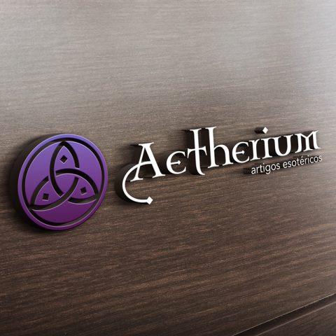 logotipo-aetherium-produtos-esotericos