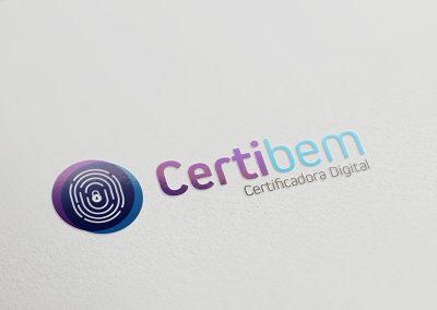 Certibem- Certificadora Digital