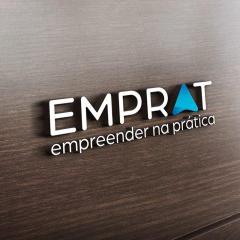 logotipo_emprat_empreender